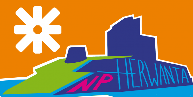 Logo of NP Hewanta